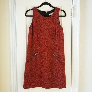 LOFT Jumper Dress - Size 2